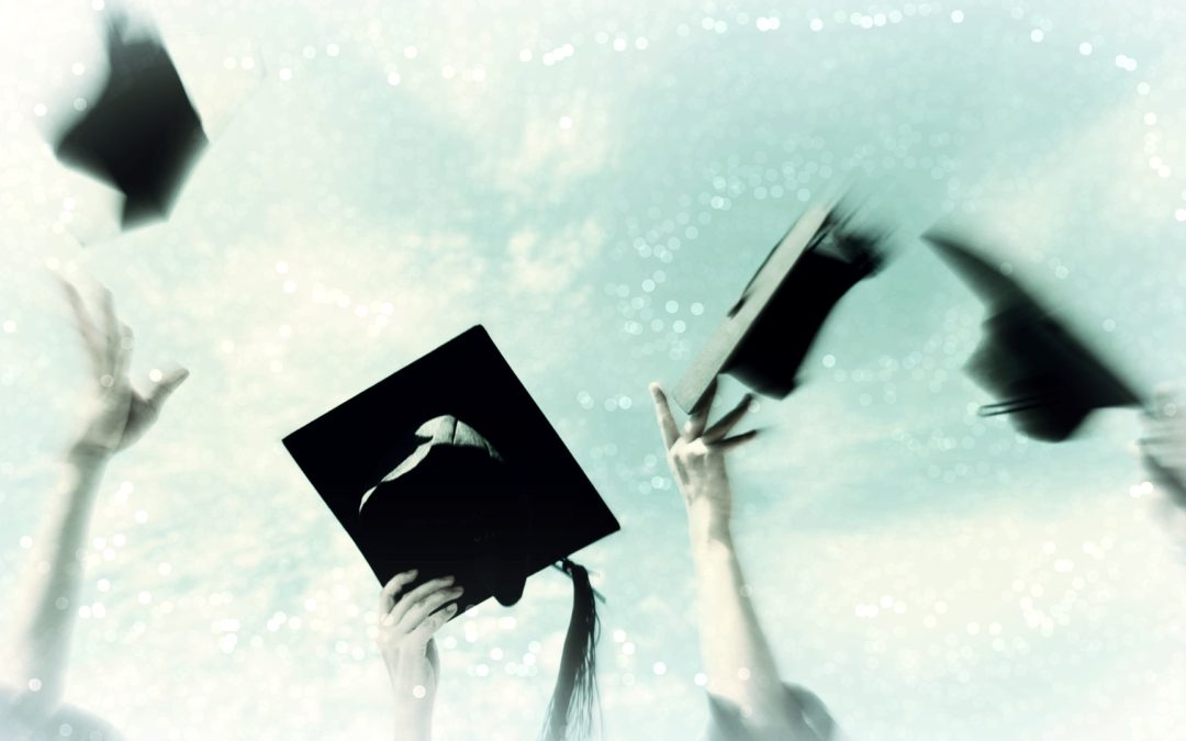 La muerte es la graduación de la vida